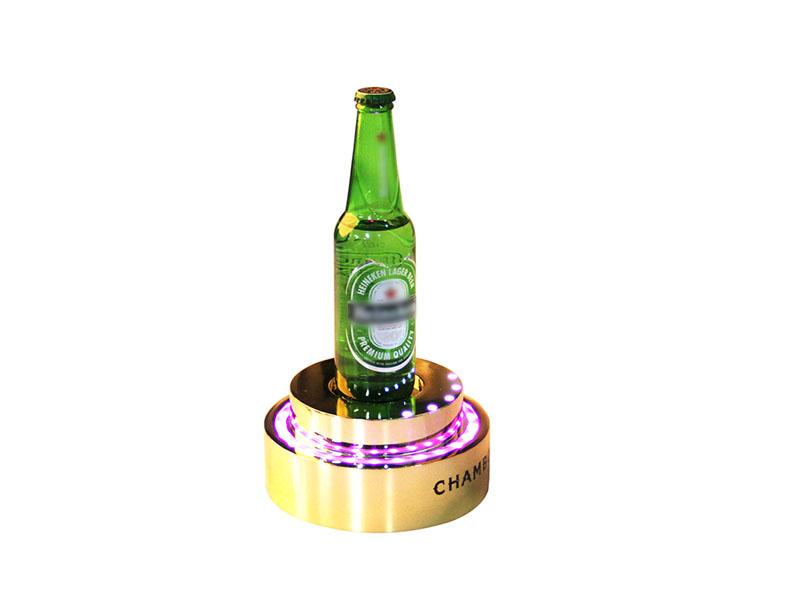 LED圆形发光酒座