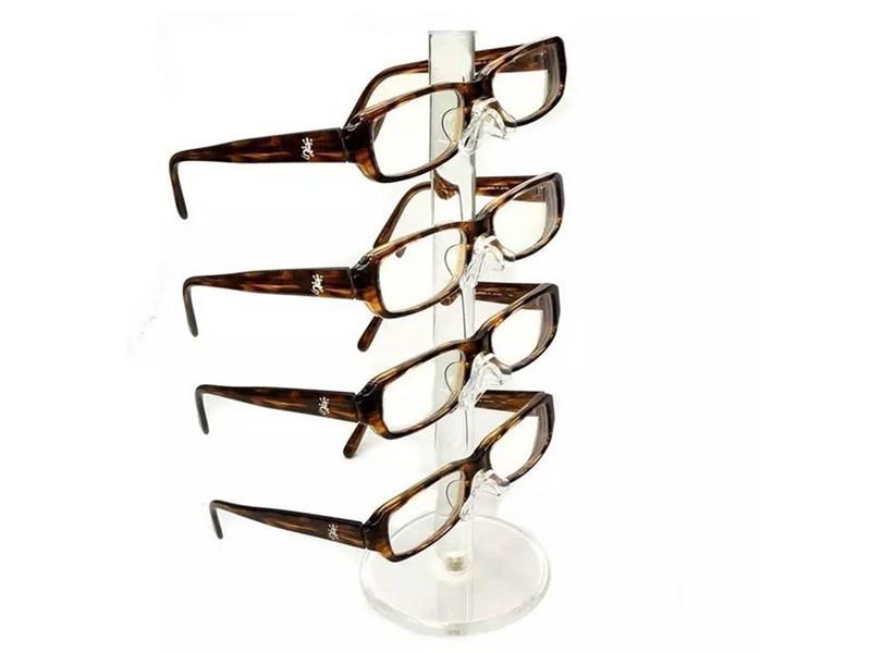 眼镜展示支架