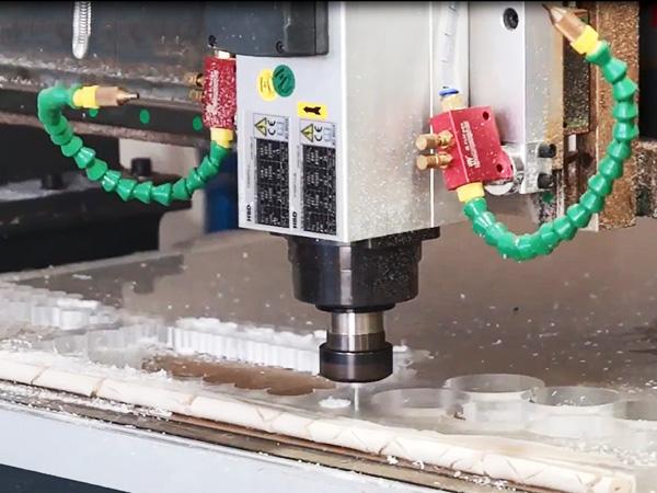 特美展示架-生产加工设备