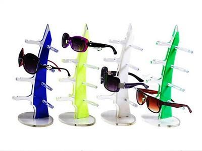 亚克力小型眼镜展示架