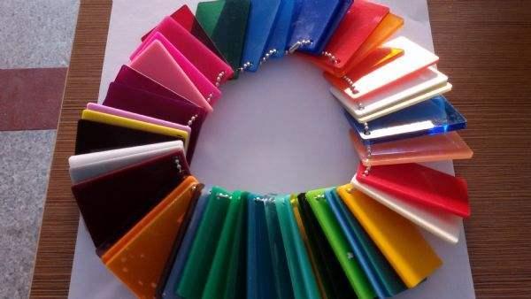 亚克力是什么材料 如何辨别亚克力板质量的好坏