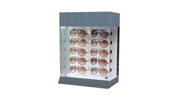 太阳镜的多种作用