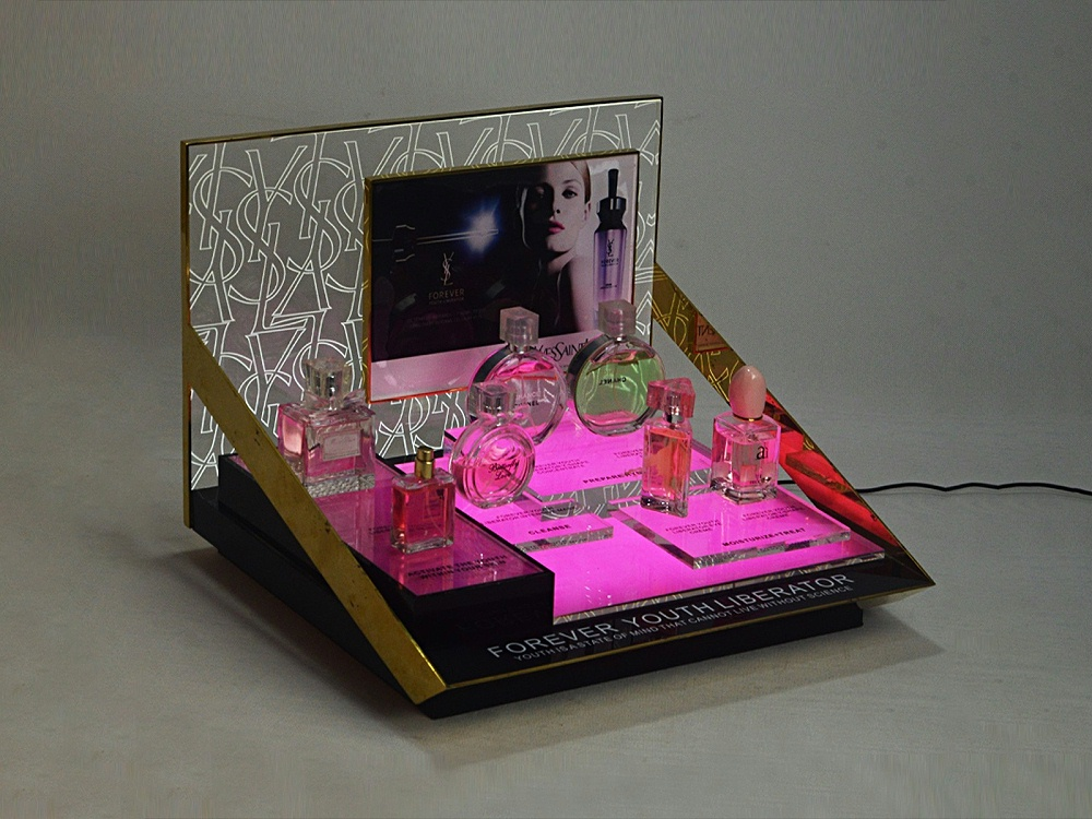 香水展示架