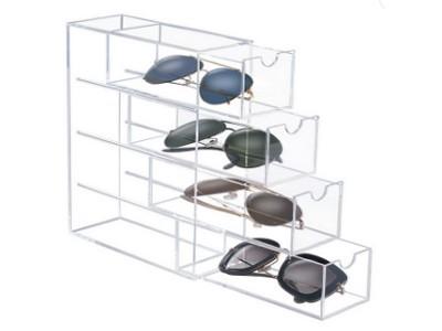 亚克力眼镜收纳盒