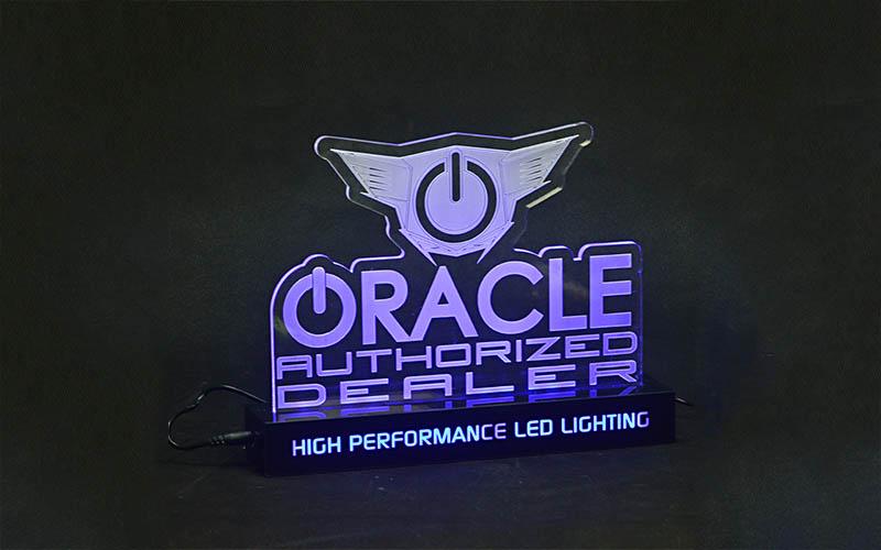 LED标牌
