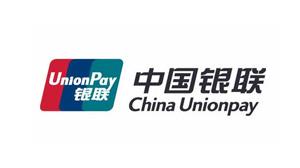 特美展示架合作客户-中国银联