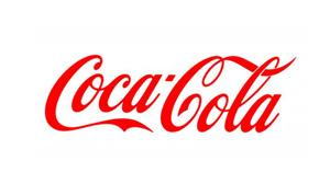特美展示架合作客户-可口可乐
