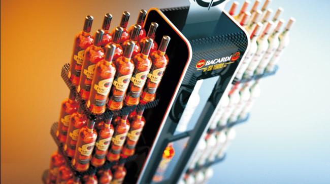 选择合适的超市货架展示架,对超市非常重要!