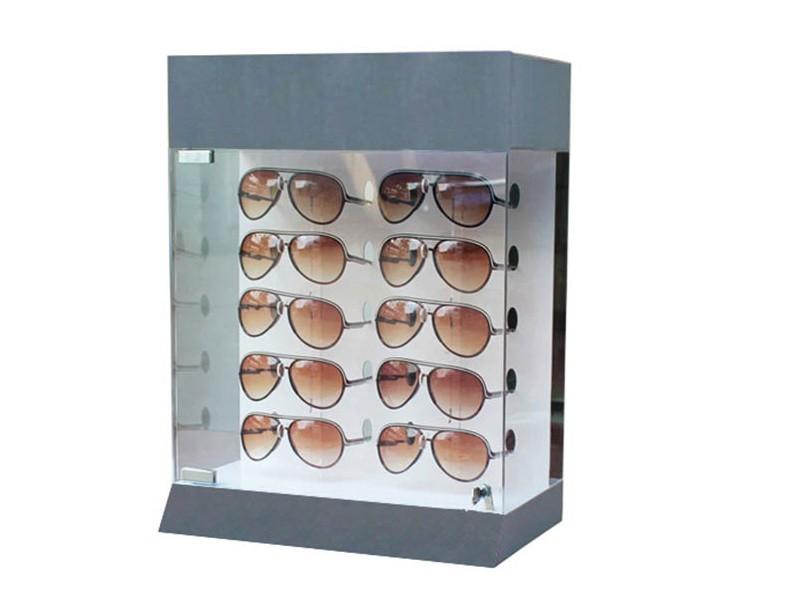 台式眼镜展示机